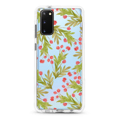 Samsung Ultra-Aseismic Case - The Soft Floral