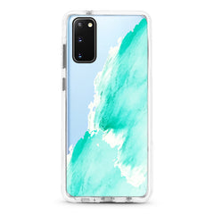 Samsung Ultra-Aseismic Case - Ocean Water Splash