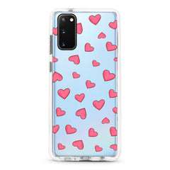 Samsung Ultra-Aseismic Case - Love One