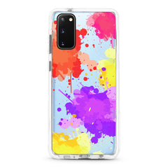 Samsung Ultra-Aseismic Case - Crazy Splash