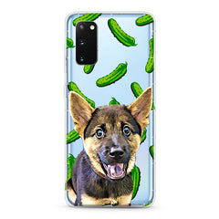 Samsung Aseismic Case - Pickles Party