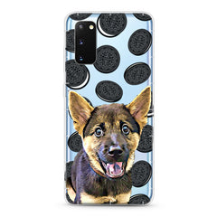 Samsung Aseismic Case - Oreo Cookies