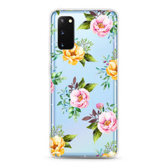 Samsung Aseismic Case - Spring Flowers 2