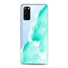 Samsung Aseismic Case - Ocean Water Splash