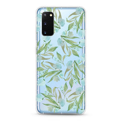 Samsung Aseismic Case - Daffodil Floral