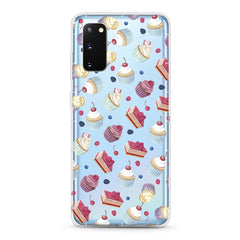 Samsung Aseismic Case - Cake Lover