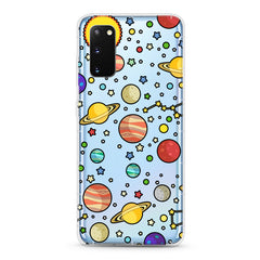 Samsung Aseismic Case - Cutest Universe