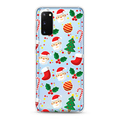 Samsung Aseismic Case - Rockin' Around the Christmas Tree