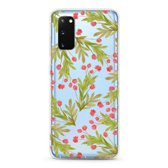 Samsung Aseismic Case - The Soft Floral