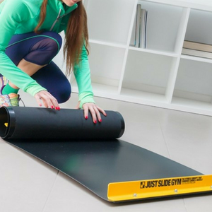 Planche fitness coulissante - Ambitious-store