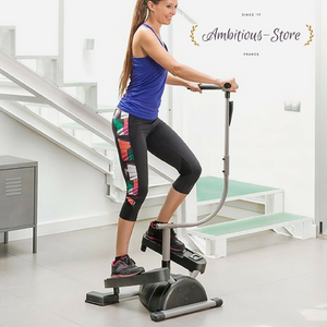 Stepper cardio - Ambitious-store