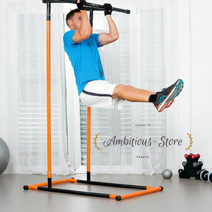 Station de traction / Dips / Fitness - Ambitious-store
