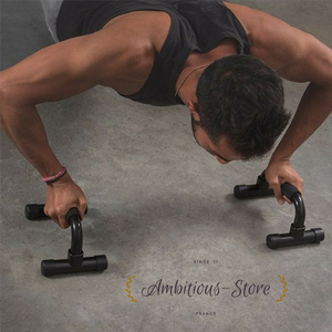 Barres Push Up - Ambitious-store