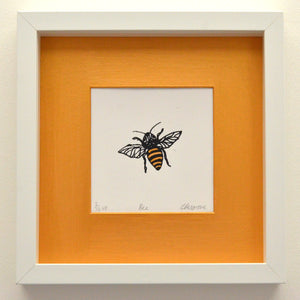 Bee, Royal Jelly (Edition of 10)