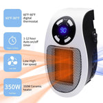 Hotix™ Mini Heater