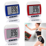 STEPUP™ Mini Waterproof Calories Pedometer