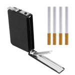 Automatic Ejection Box Lighter