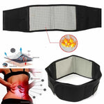 POSTURECLOUD™ Magnetic Back Support Lumbar Brace Belt