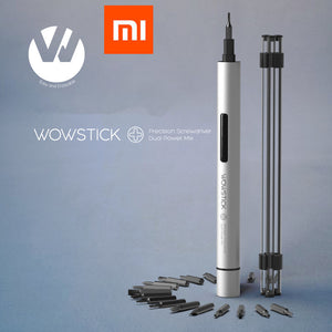 WOWSTICK™ Electric Screw Driver
