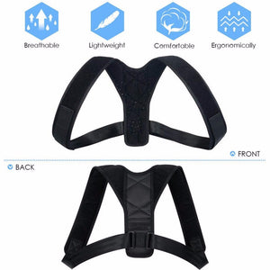 PostureCloud™ Body Wellness Posture Corrector