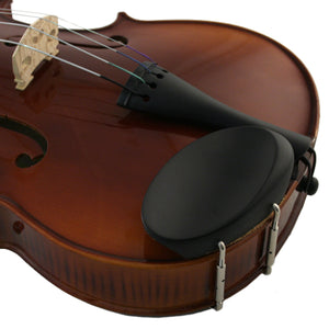 Marquez MVL210-15 15 inch Hand Made Viola with Case