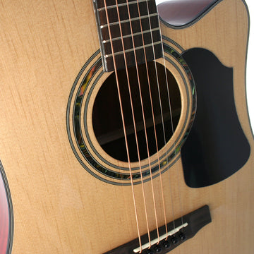 Marquez MD200-C 4/4 Cutaway Steel String Acoustic Guitar