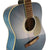 Marquez MD150 Full Size Steel String Acoustic Guitar, Teal