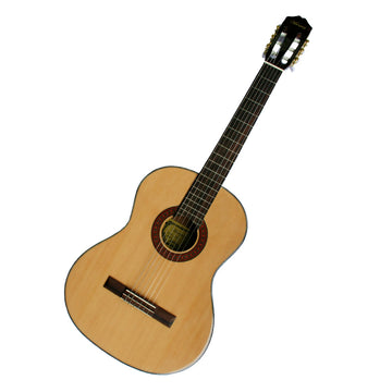 Marquez MC100 Acoustic Classical Spruce Guitar Natural Finish