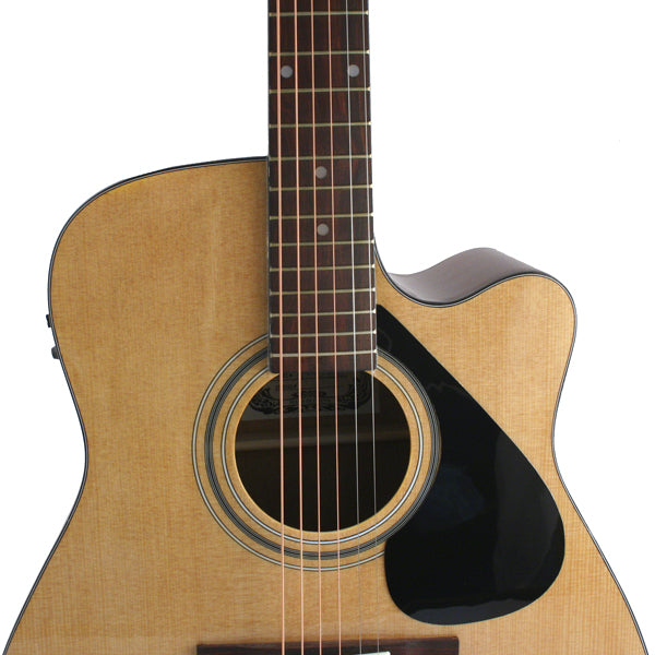 Marquez MD150-EC Steel String Electric Acoustic Guitar - NATURAL