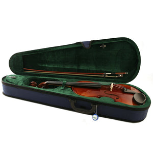 Marquez MVL210-16 16 inch Hand Made Viola with Case