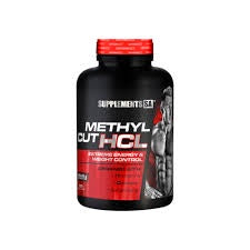 Methyl Cut HCL 60 Capsules [Supplements SA]
