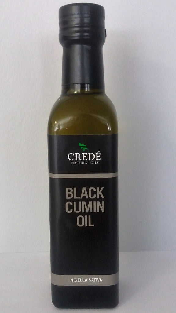 Black Cumin Oil 250ml [Crede]