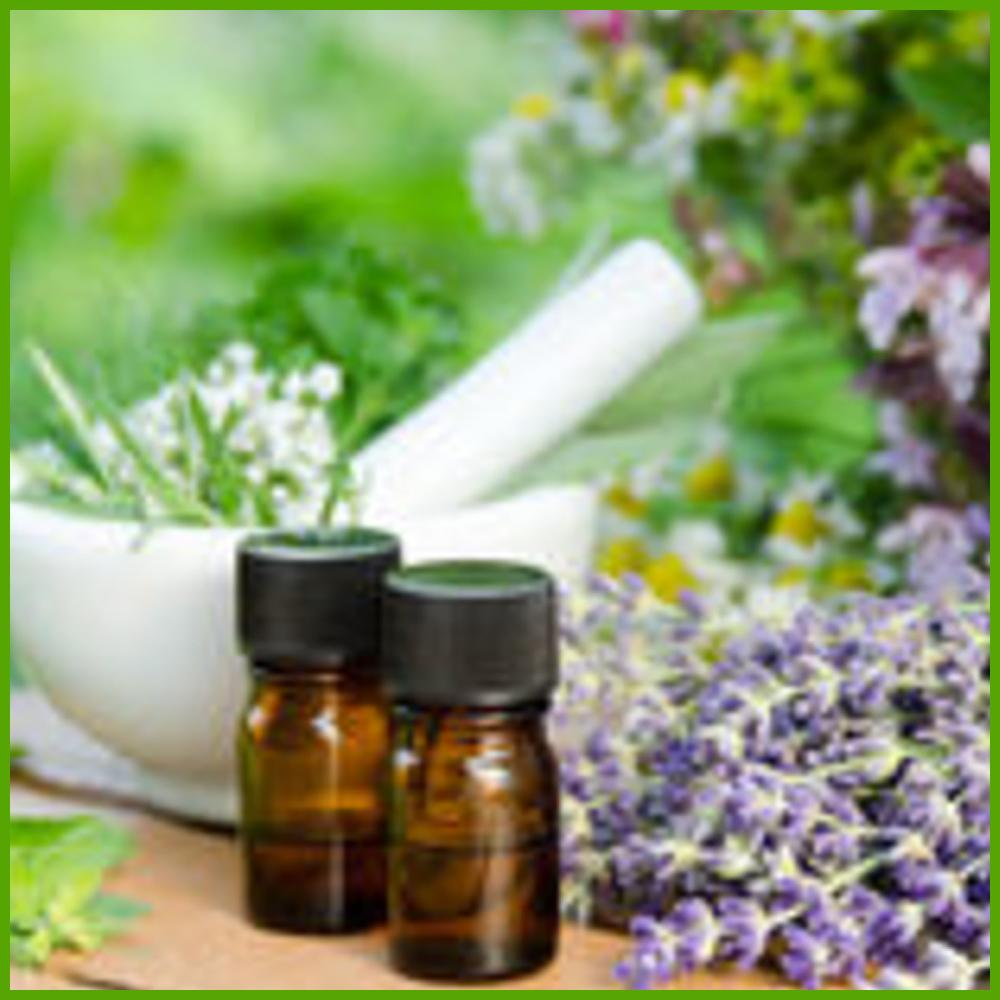 Eye Infections [Bhealthy Herbals]