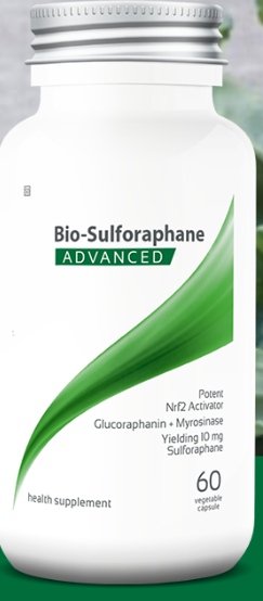Bio-Sulforaphane Advanced 60 Capsules [Biomax]