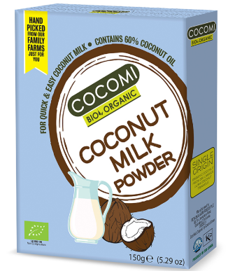 Coconut Milk Powder 150g [Cocomi]