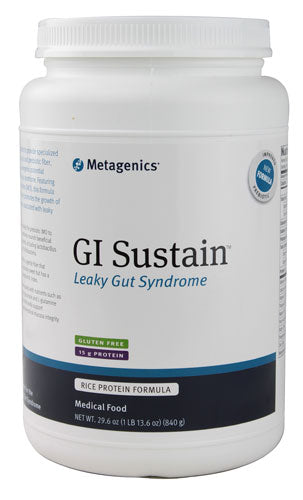 GI Sustain 400g [Metagenics]