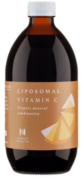 Liposomal Vitamin C 180 ml [Oshun health]