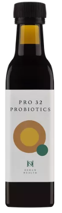 Pro 32 Probiotics Liquid 250 ml [Oshun health]