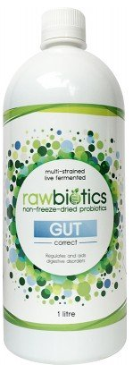 Rawbiotics Gut 1lt [Efficient Microbes]