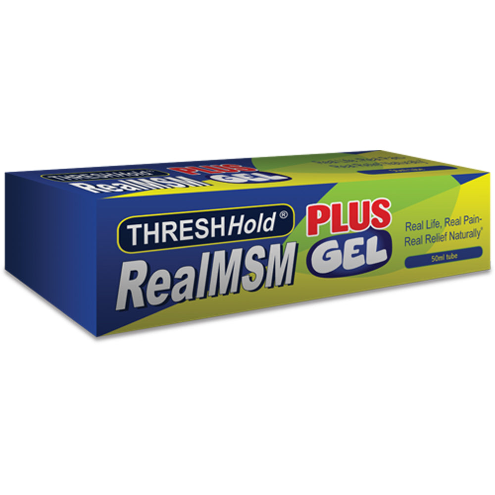 Real MSM Gel [Threshhold]