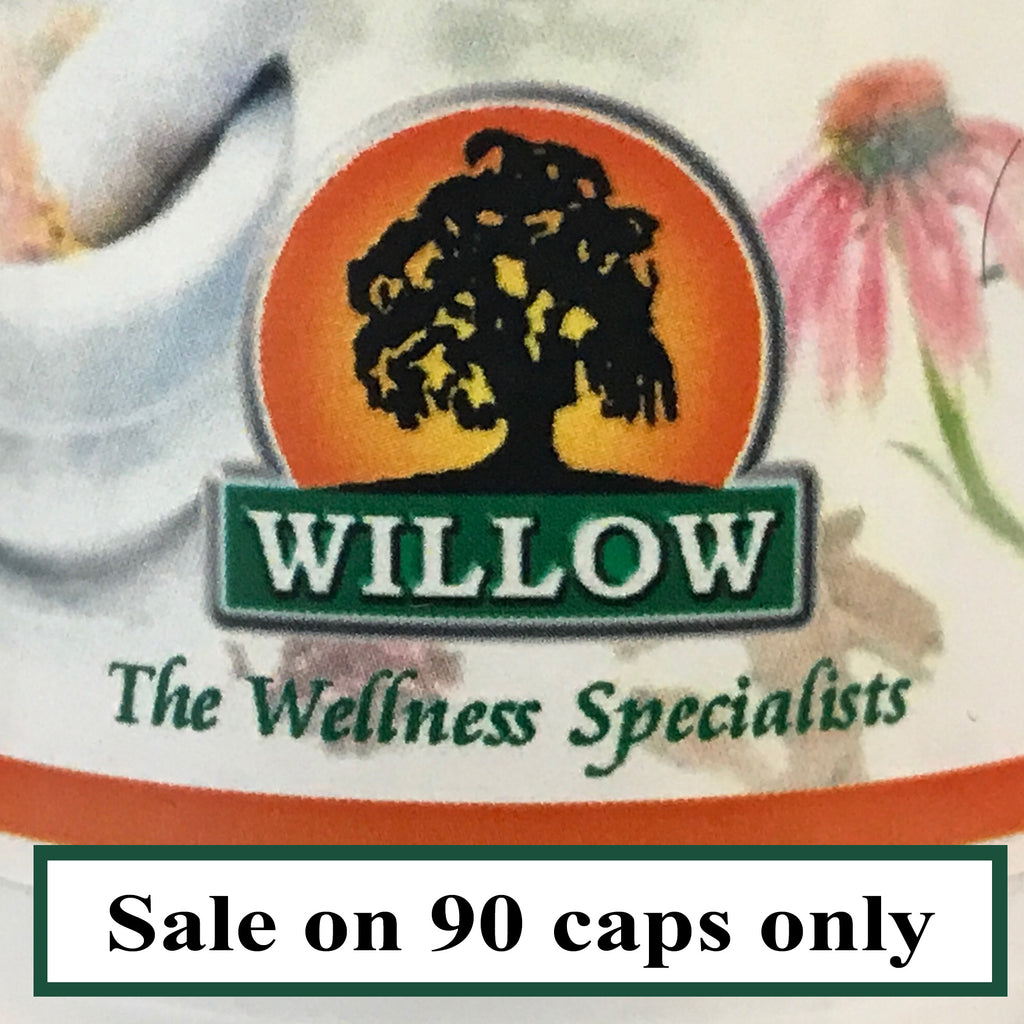 Billberry Extract [Willow]