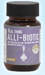 Alli-Biotic 60 Caps [The Real Thing]