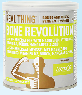 X Bone Revolution 1 [The Real Thing]