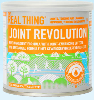 Joint Revolution 120 [The Real Thing]