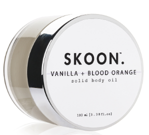 Vanilla + Blood Orange Minipot 30ml [Skoon]