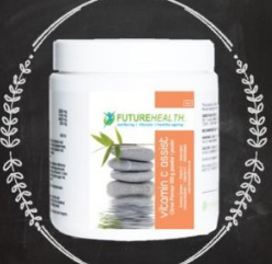 Vitamin C Assist 300g [Future Health]