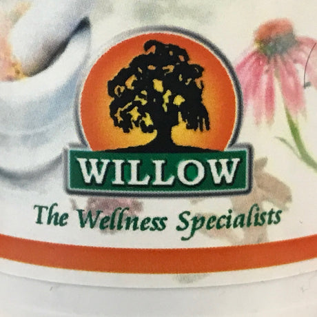 Vitamin A to Zinc [Willow]