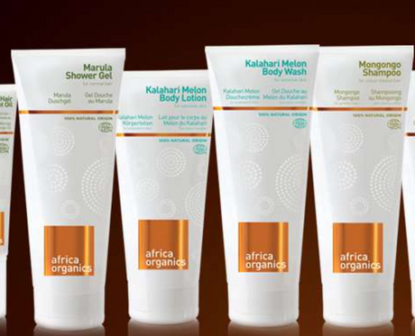 Kalahari Melon Body Lotion 200ml [Africa Organics]
