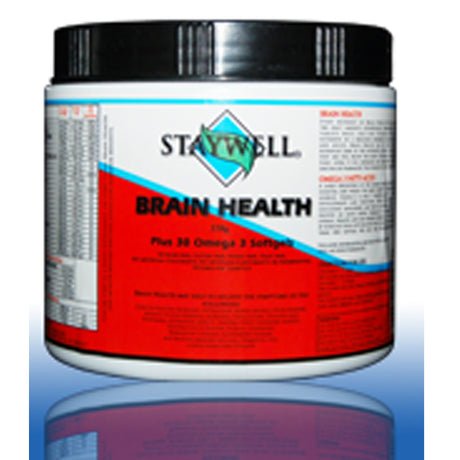 Brain Health [Staywell]