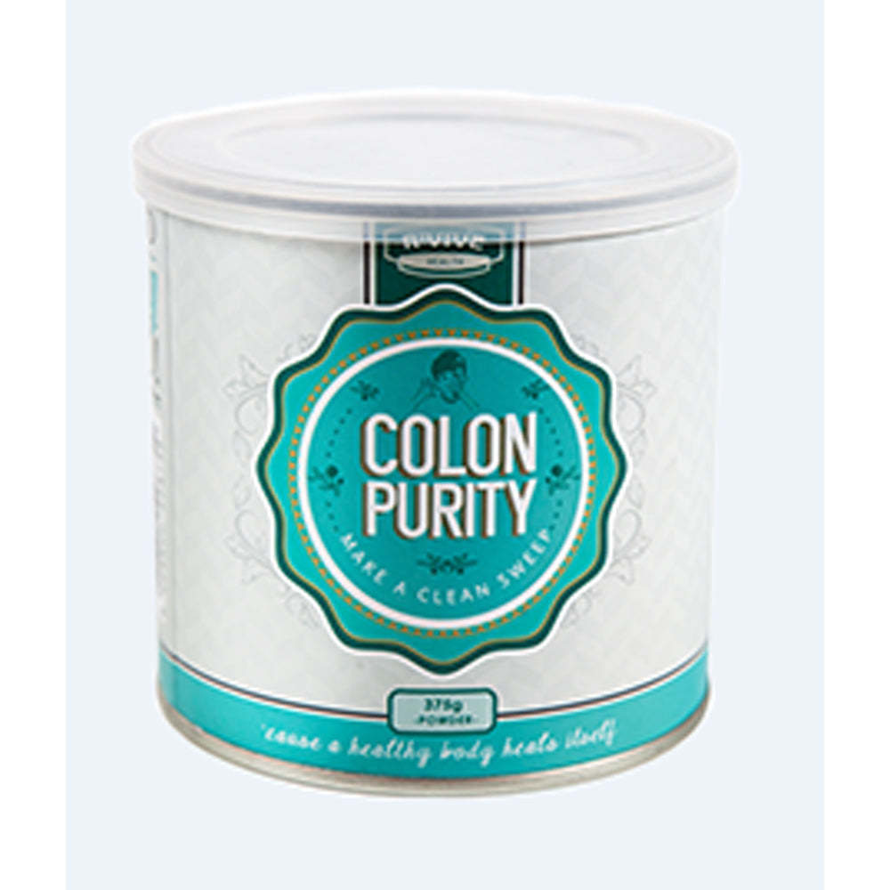 Colon Purity 375g powder [R'vive Health]